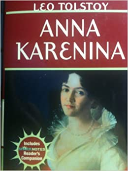 Anna karenina study notes
