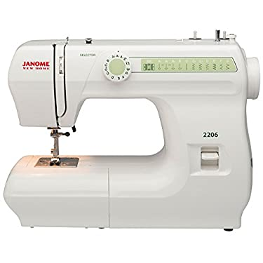 Janome New Home 40 Sewing Machine Review Inspiration Sewing Machine Discount Review