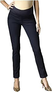 Rosie Pope Maternity Stretch Twill Jegging