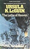 Ursula K. Le Guin The Lathe of Heaven (Panther science fiction)