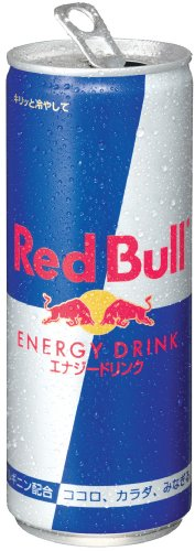 Red Bull Energy Drink 250ml * 24 This