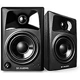 M-Audio AV32 Professional Studio Monitor Speakers (Pair)