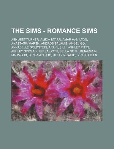 the-sims-romance-sims-abhijeet-turner-alexa-starr-amar-hamilton-anastasia-marsh-andros-salamis-angel