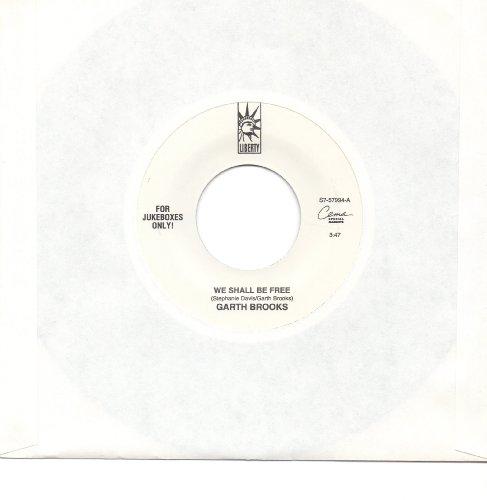Garth Brooks - We shall be free - Zortam Music