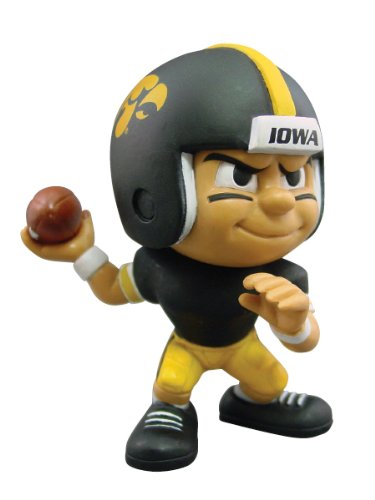 Lil' Teammates Series 1 Iowa Hawkeyes Quarterback