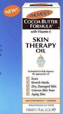 Palmers Cocoa Butter Formula Skin Therapy Oil/150ml
