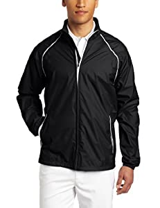 Adidas Golf Mens Climaproof Rain Provisional Packable Jacket by adidas