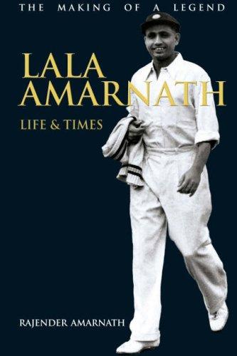 Lala Amarnath