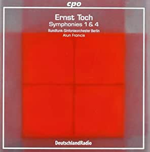 Sinfonies 1 & 4