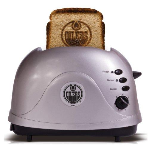 Edmonton Oilers Toaster