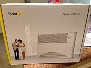 Sprint Airave 2.5 Airvana Latest Version, Boost your sprint phone reception