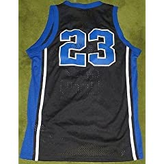 Shelden Williams Signed Jersey - Coa - Autographed College Jerseys