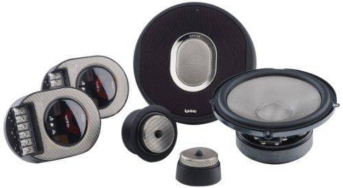 Infinity 609CS 270W (Peak) 6-1/2 x 6-3/4 Two-Way Component System Speakers (Pair)