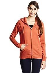 Roxy Womens Jacket (ERJFT03155_Picante_S)