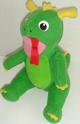 Soft Dinosaur Toys