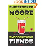 Bloodsucking Fiends Story Christopher Moore