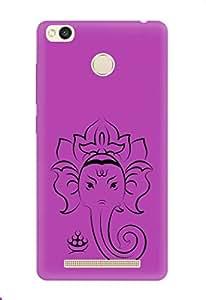 Redmi 3S Prime Cover, Designer Printed Back Case & Back Cover For Redmi 3S Pr...