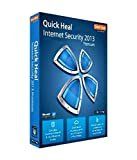 Quick Heal Internet Security - 5 Users 1 Year
