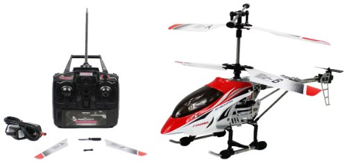 Gyro Extreme Viefly Metal Frame 3.5 Channel Electric Rtf Rc Helicopter High Qualtiy Best Medium Size Rc Helicopter