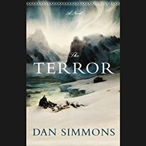 The Terror | [Dan Simmons]