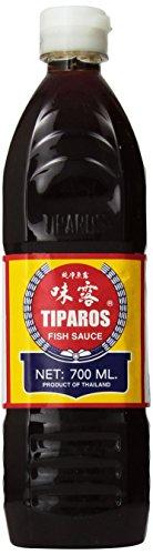 Tiparos sauce fish 23 oz food beverages tobacco food for Tiparos fish sauce