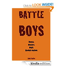 Battle Boys