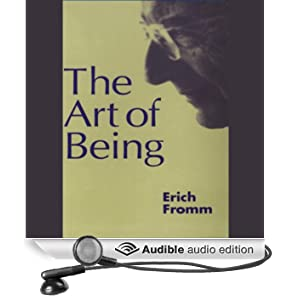 The Art of Being (Unabridged)