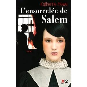 L'ensorcelée de Salem