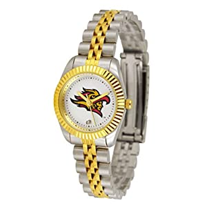 San Diego State Aztecs NCAA Executive Ladies Watch by SunTime
