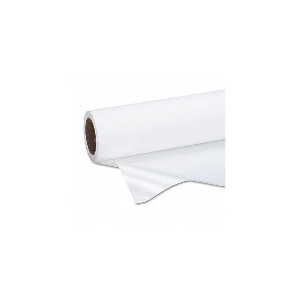 HP White Matte Polyester Film (36 Inches x 50 Feet Roll) on