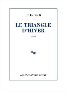 Le triangle d'hiver, Deck, Julia