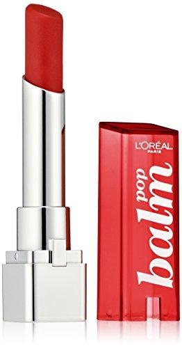 L'Oreal Paris Colour Riche Balm Pop - 420 Bold Blush (Pack of 2)