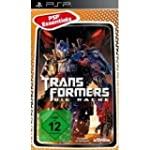 Transformers ROTF [Essentials]