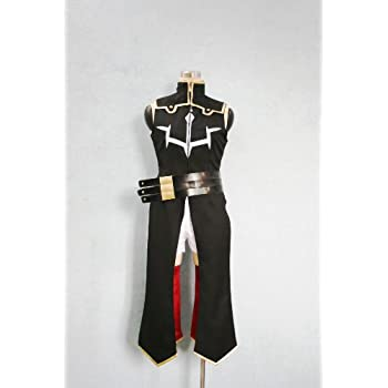 Black Butler Mey Rin Maid Women/'s Cosplay Costume Outfit Dress+Bonnet