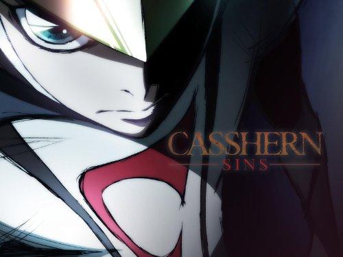 Casshern Sins Season 1