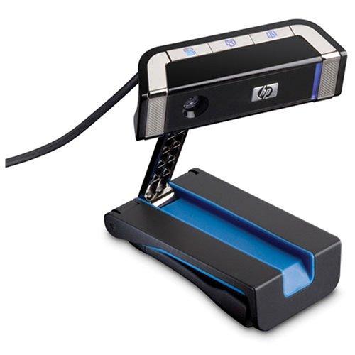 HP GX607AA 12MP Elite Webcam