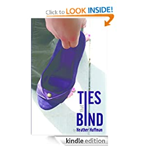 FREE KINDLE BOOK: Ties That Bind
