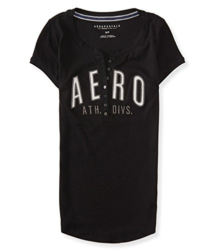 Aeropostale-Womens-Aero-Athletic-Division-Ribbed-Henley-Shirt