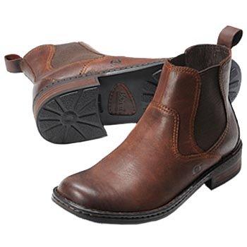 Born Men's Hemlock Chukka Boots