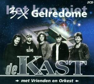 De Kast - 3 X Gelderdome - Zortam Music