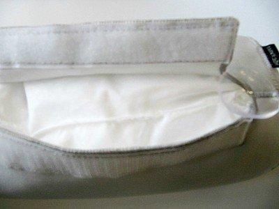 Aquanova feliz cuscino poggiatesta per vasca da bagno - Vasca da bagno grigia ...