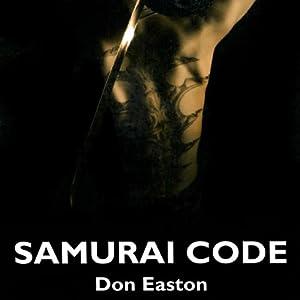 Samurai Code Audiobook