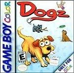 Dogz - Game Boy