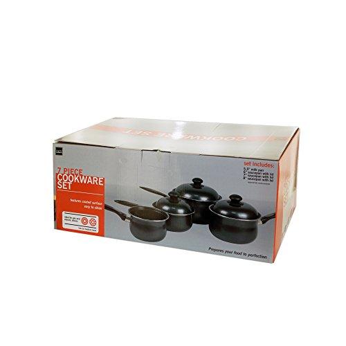 handy helpers OD504 Metal Saucepan Cookware Set (Handy Roaster compare prices)