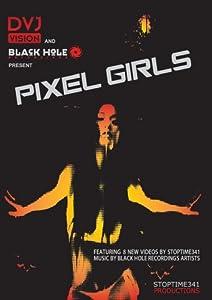 Pixel Girls
