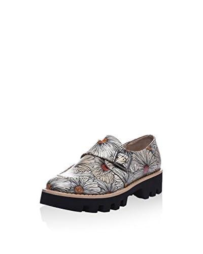Isabelle Jaquelin Zapatos Monkstrap