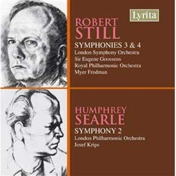 robert-still-symphonies-3-4-humphrey-searle-symphony-2