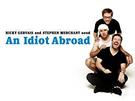 An Idiot Abroad Season 1