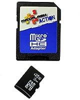 Carte mémoire microSD 32Go classe 10 pour Samsung Galaxy Ace 4 G357