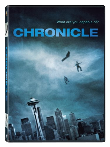 Cover art for  Chronicle